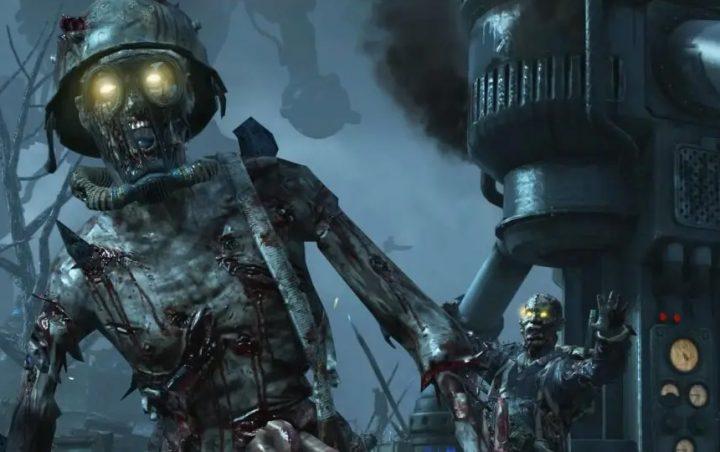 Foto de Zombies llegarán a Call of Duty: Warzone