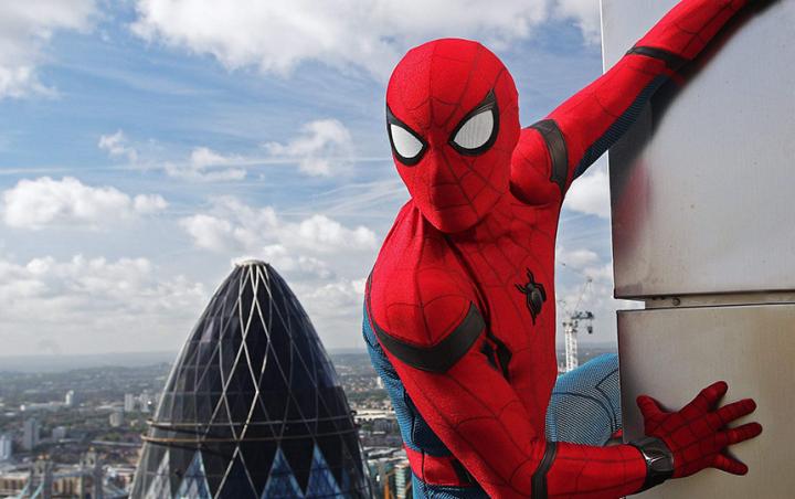 Foto de Revelan título de la nueva película de Spider-Man