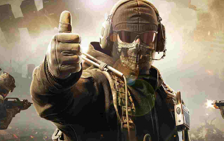 Foto de Capturan a fugitivo de la justicia… ¿por Call of Duty?