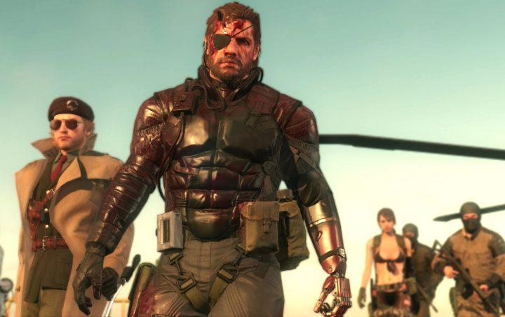 Foto de Konami estaría en busca de desarrolladores externos para Metal Gear Solid