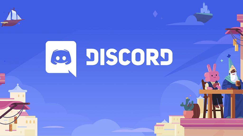 discord microsoft pc