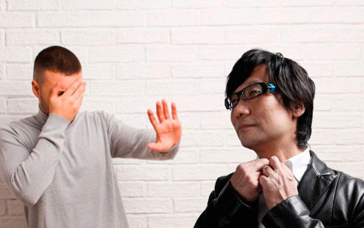 Foto de Sony habría rechazado el próximo videojuego de Kojima Productions
