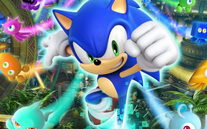 Foto de Sonic Colors Ultimate de pre-venta en tienda francesa
