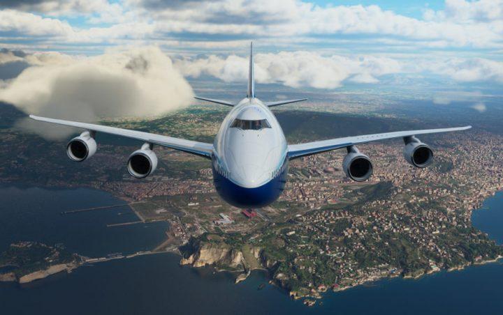 Foto de Flight Simulator podría llegar a Xbox One