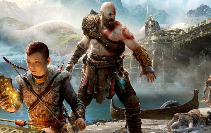 Foto de Sony asegura que God of War no tendrá seríe de TV o película