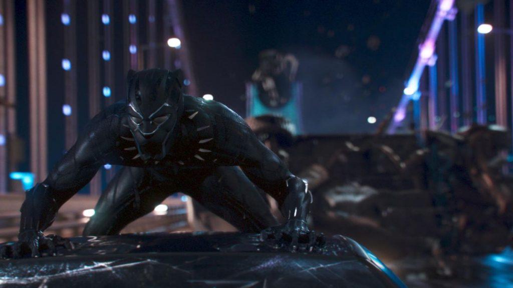 black panther chadwick boseman marvel studios wakanda forever