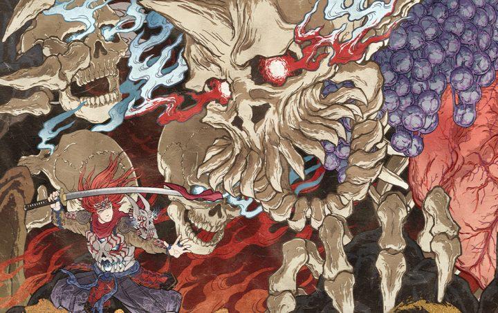 Foto de Konami recuperaría más sagas clásicas en forma de indies