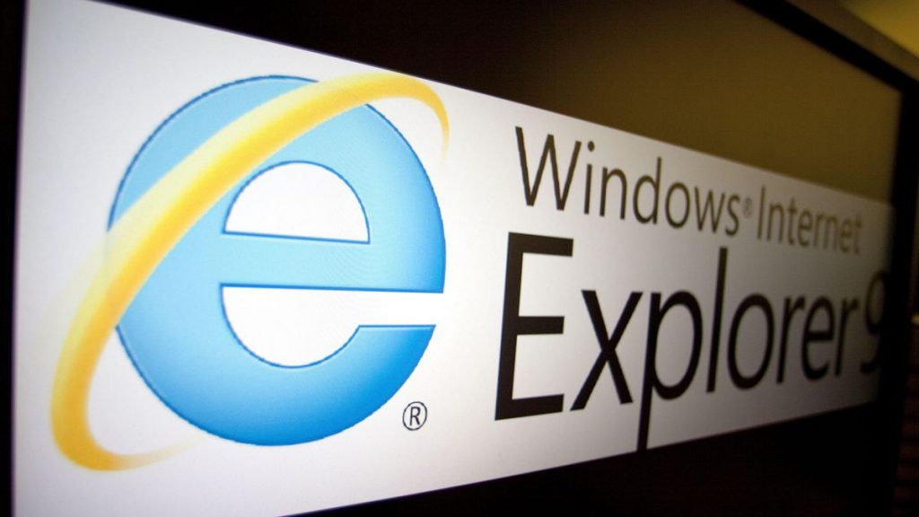 windows internet explorer microsoft edge