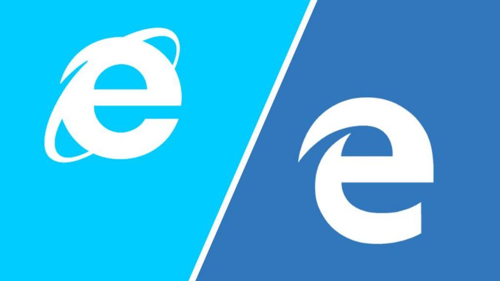 internet explorer windows microsoft edge
