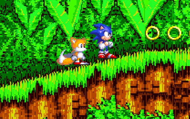 Foto de Sonic 3 & Knuckles llegaría a consolas de esta generación
