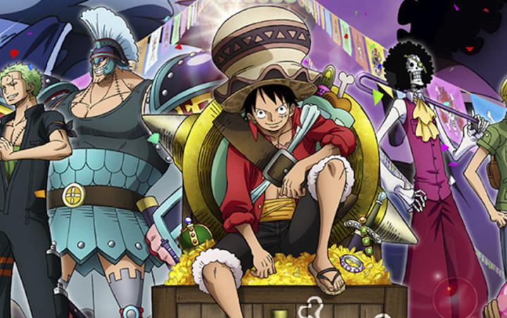 Foto de Eiichiro Oda revela los 10 personajes más populares de One Piece