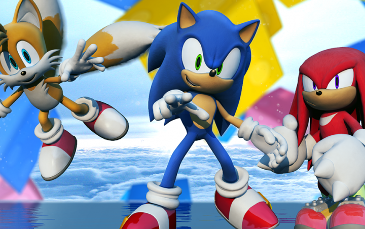 Foto de SEGA confirma un anuncio de Sonic para el jueves