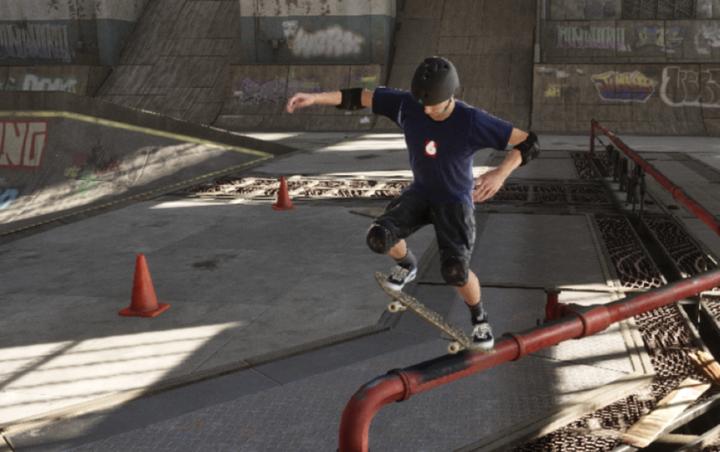 Foto de Tony Hawk's Pro Skater 1+2 llega a Switch en junio