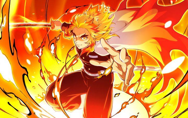 Foto de Demon Slayer: Kyojuro Rengoku también estaría en el videojuego