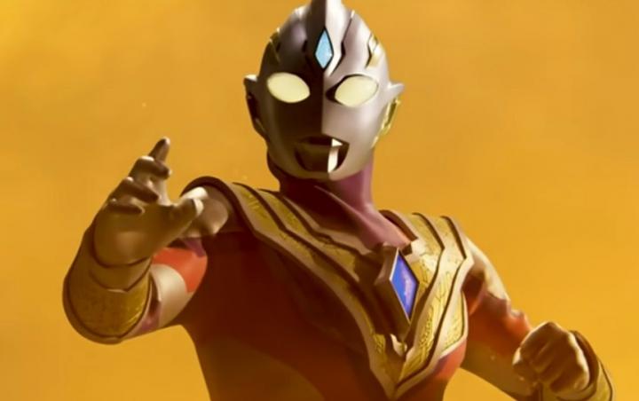 Foto de Netflix producirá una película de Ultraman