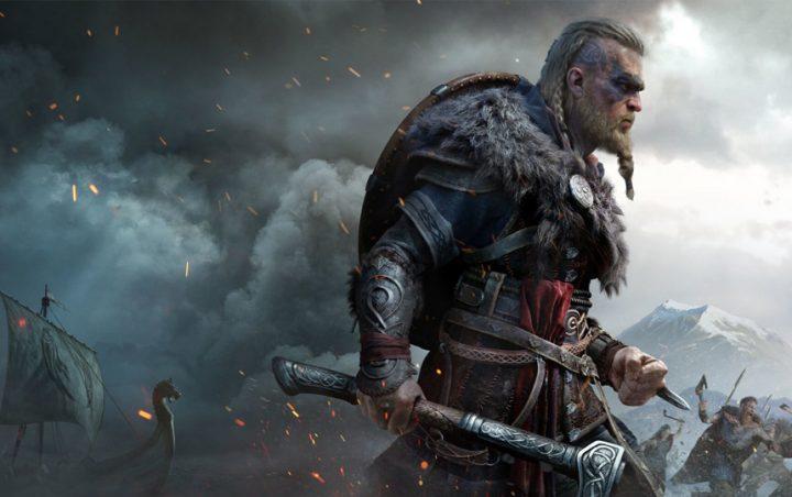 Foto de Assassin's Creed Valhalla tendrá aún más D