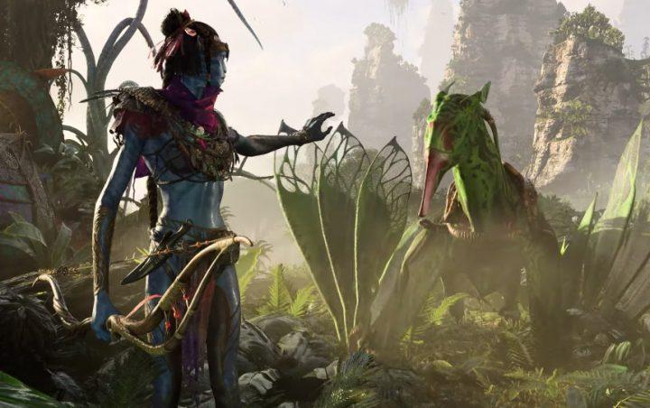Foto de Avatar: Frontiers of Pandora llega el próximo año