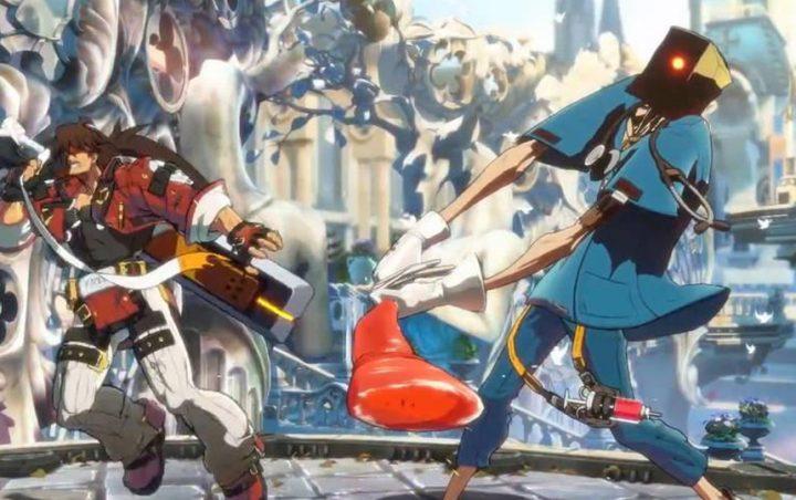 Foto de Guilty Gear Strive fue lanzamiento más exitoso de la serie en PC