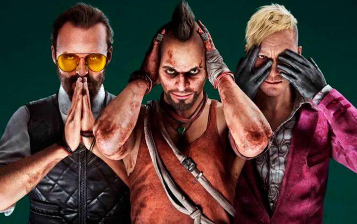 Foto de Far Cry 6: Revela su pase de temporada
