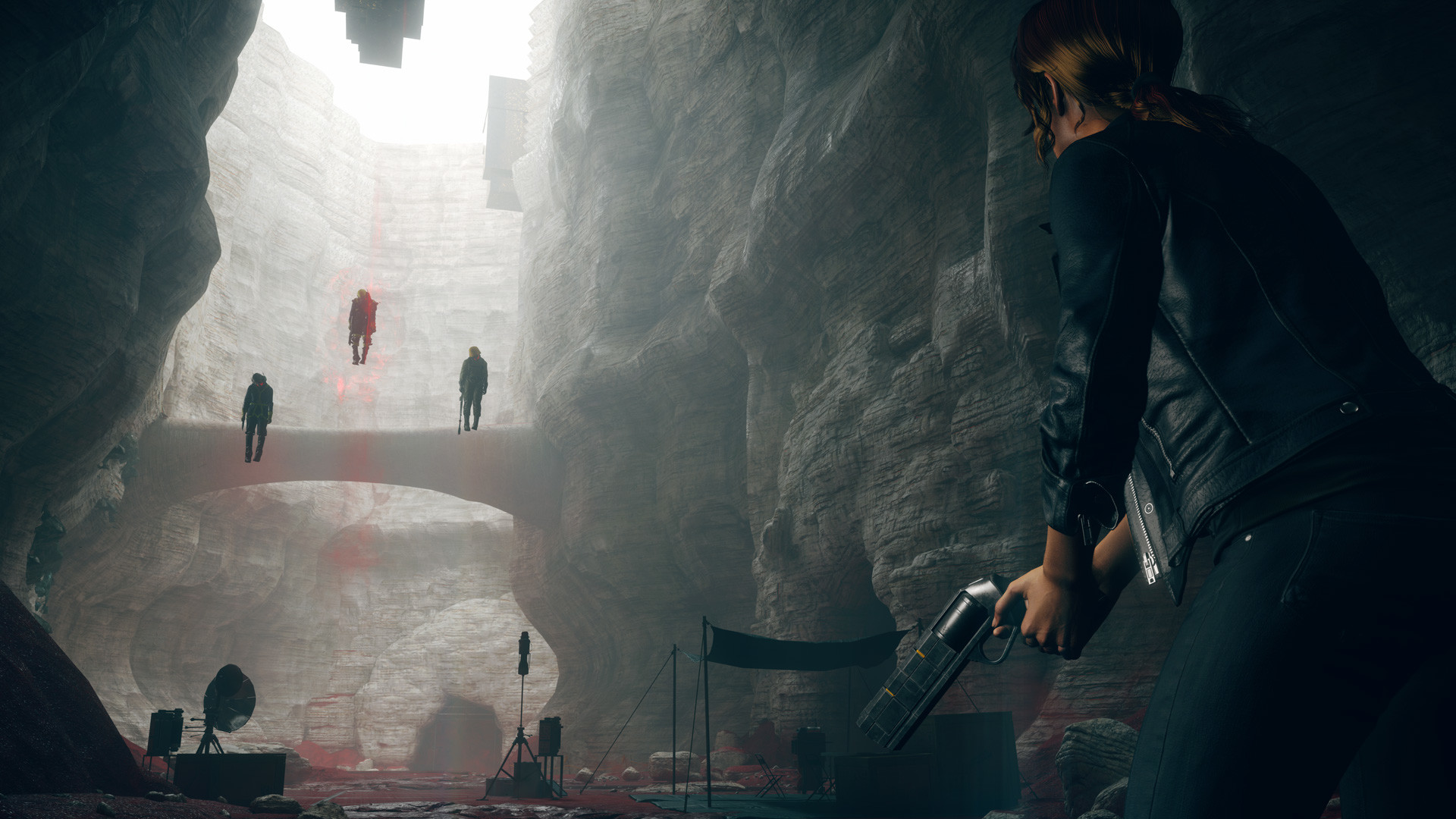 control epic games store jesse faden