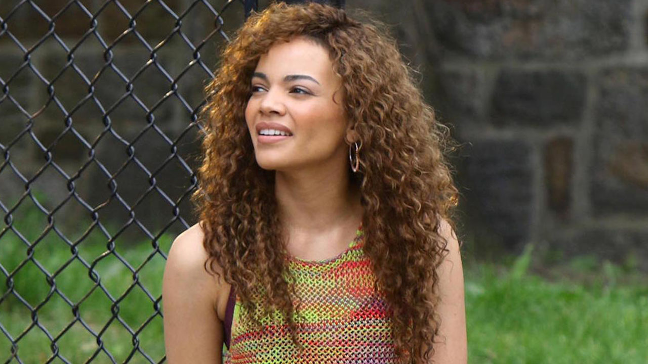 leslie grace in the heights