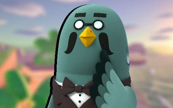 Foto de Brewster llegaría a Animal Crossing: New Horizons