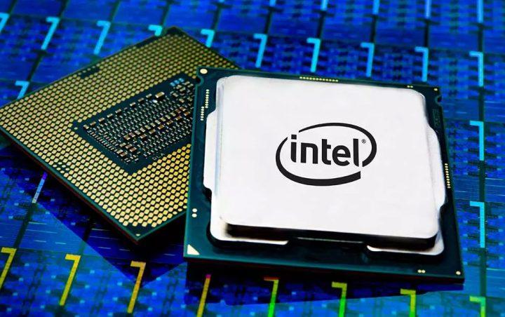 Foto de Intel: La escasez de chips se extenderá hasta el 2023