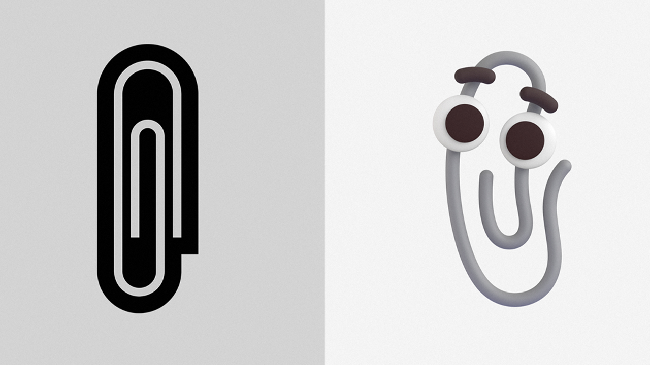 clippy windows microsoft office assistant