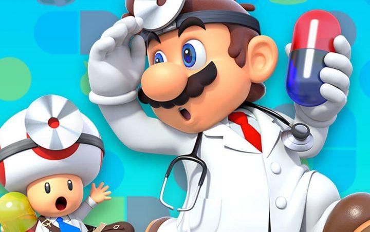 Foto de Nintendo cerrará Dr. Mario World en noviembre
