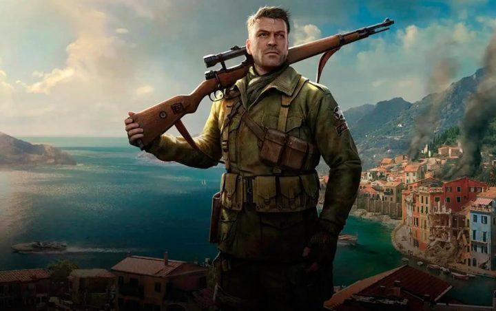 Foto de Sniper Elite 4 Enhance ya disponible en PS5 y Xbox Series X/S