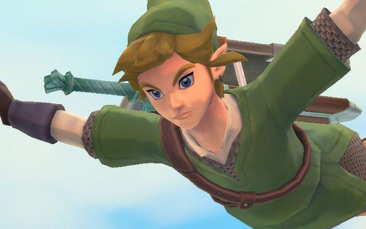 Foto de Skyward Sword HD está entre los juegos más vendidos del año en Amazon