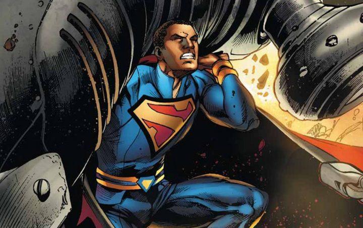 Foto de HBO Max lanzaría serie de un Superman afroamericano