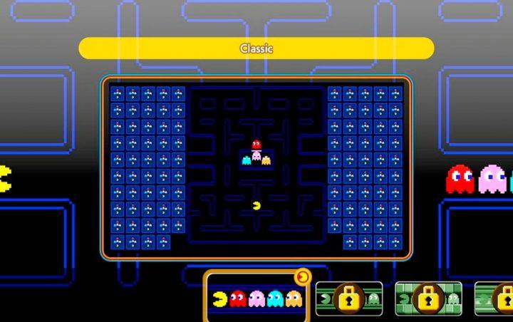 Foto de Pac-Man 99 celebra los 4 millones de descargas con DLC gratuito