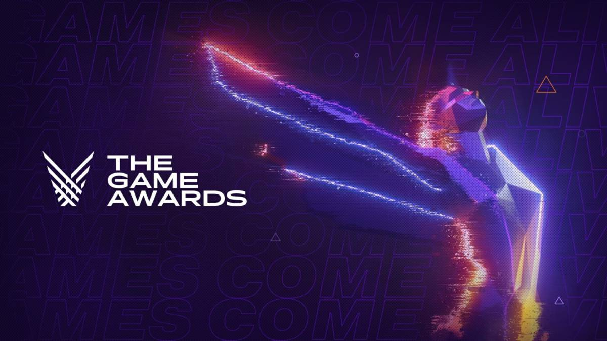 The Game Awards Presencial EVO 2021