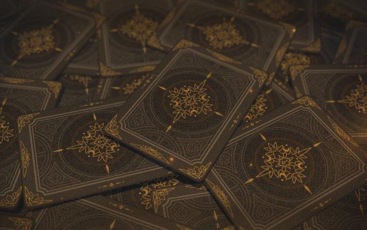 Foto de Voice of Cards: nuevo RPG de cartas
