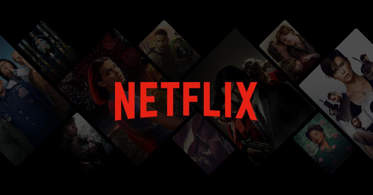 Netflix Suscripción Películas