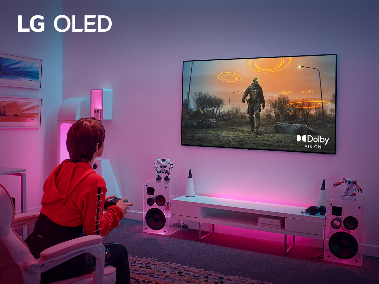 Dolby Vision Televisores Compatibles Xbox Series X