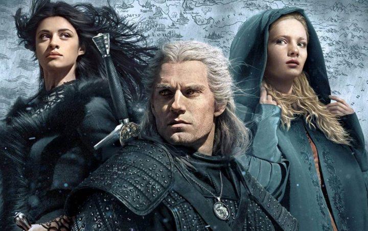 Foto de The Witcher tendrá tercera temporada