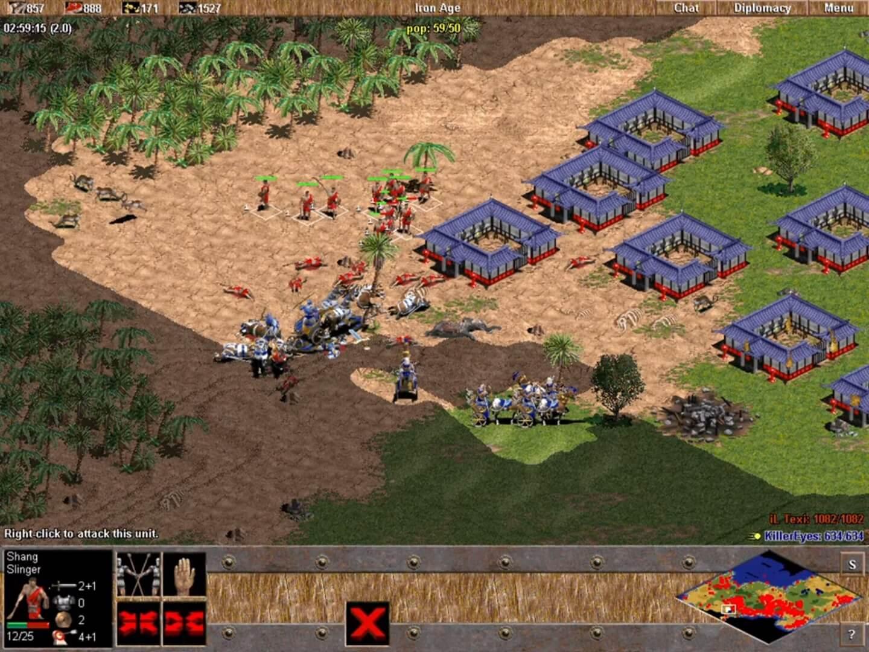 Age of Empires Classic 1997