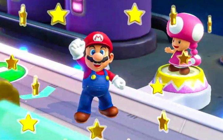 Foto de Mario Party Superstars revela nuevo contenido