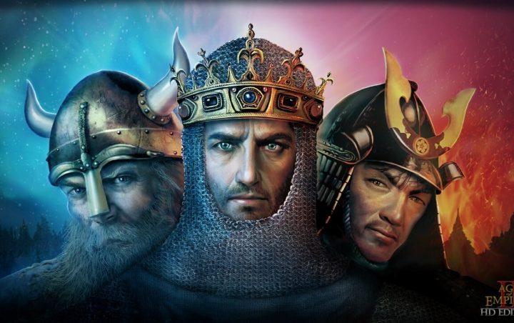 Foto de Retrospectiva: Age of Empires