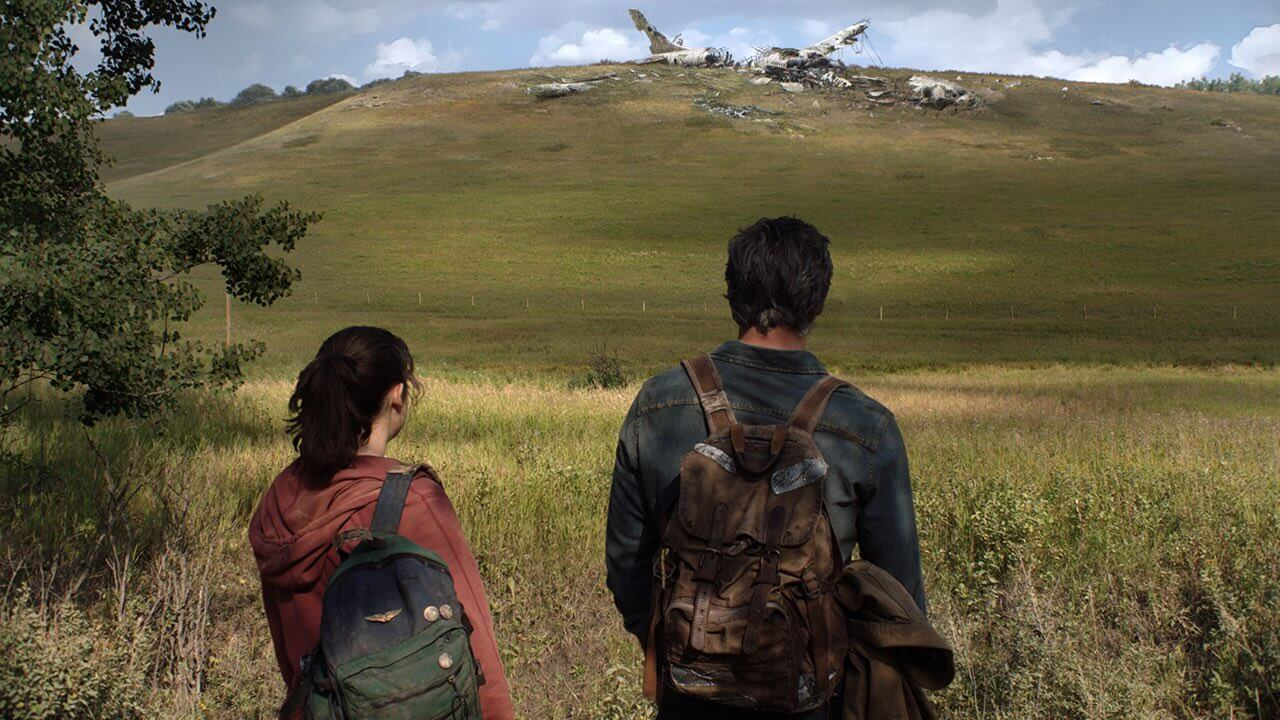 The Last of Us Day Foto Pedro Pascal