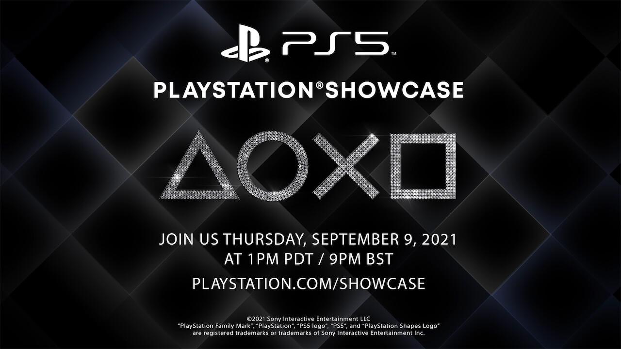 PlayStation Showcase Setiembre PS5
