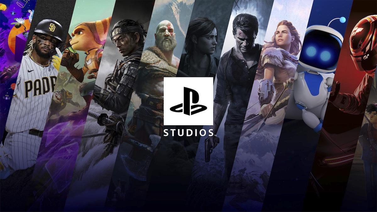 PlayStation Studios Juegos Firesprite