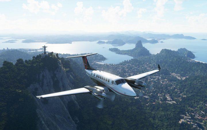 Foto de Microsoft Flight Simulator tendrá GOTY Edition