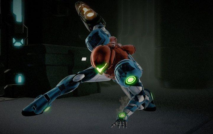 Foto de Nintendo arregla un bug que impedía terminar Metroid Dread