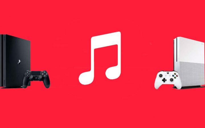 Foto de Apple Music llegaría a diversas consolas