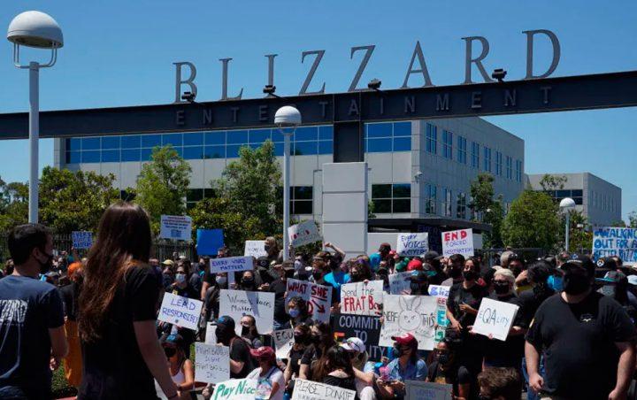 Foto de Activision Blizzard despide a más de 20 empleados de la compañía