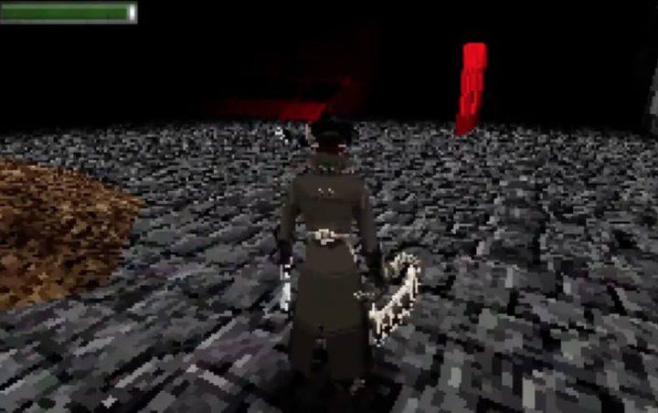Foto de Bloodborne para PlayStation 1 es una realidad