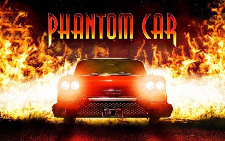 Foto de GTA Online: Escapa de un carro fantasma y payasos asesinos
